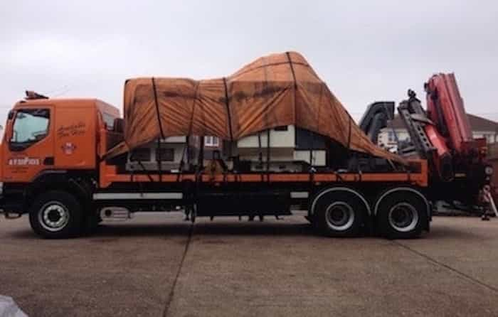 Factory Removals - DP Services
